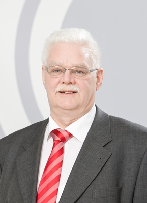 Frank Winter, Continentale Bundeswehr-Experte in Bad Belzig